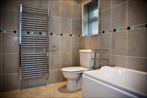 Nigel Stoves Plumbing & Heating - Bath and wet rooms